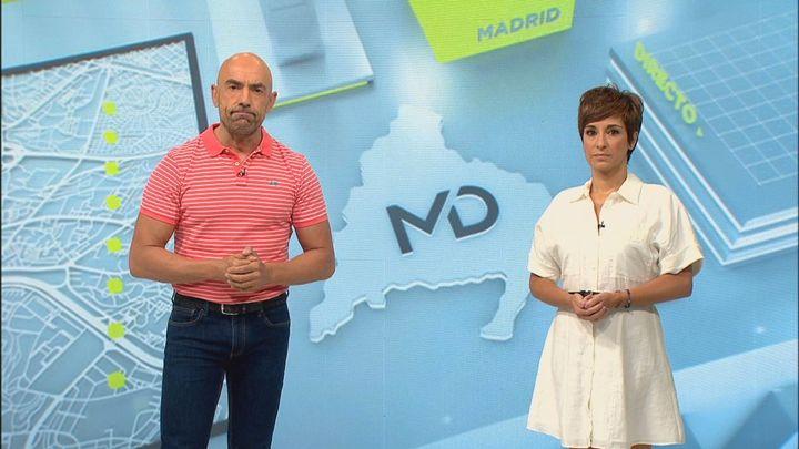 Madrid Directo 22.09.2021