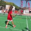 Carrera contra el Cáncer, deporte en las fiestas de Alcalá y Madrid Football Cup