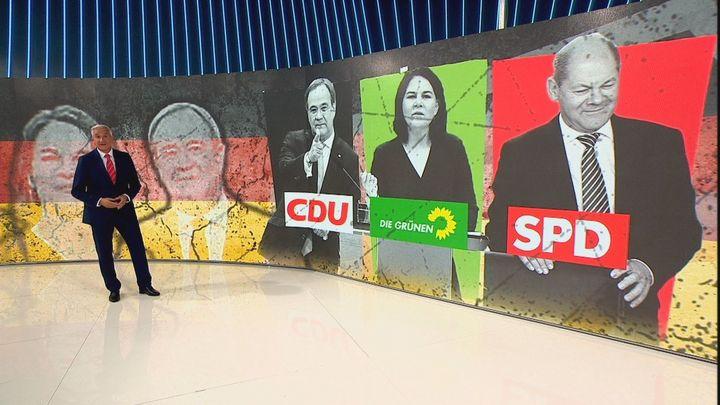 Alemania vota el domingo al sustituto de Merkel