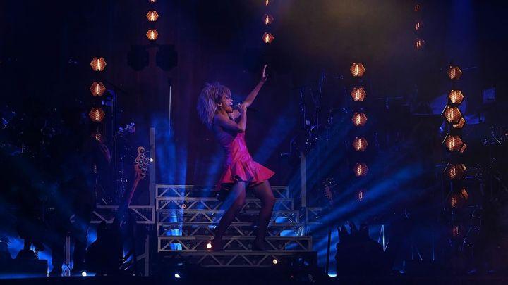 'Tina' se estrena en la vuelta de los musicales a la Gran Vía