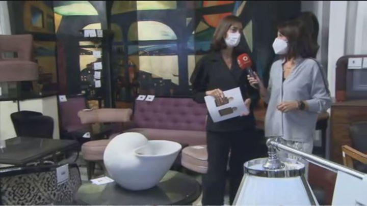 Se subastan los muebles del Hotel Villamagna, el favorito de las estrellas de Hollywood