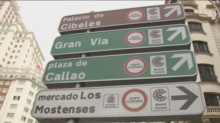La web sobre la nueva Madrid 360 recibe más de 400.000 visitas en apenas tres días