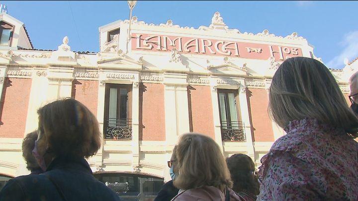 Open House nos abre las puertas de un centenar de edificios emblemáticos de Madrid
