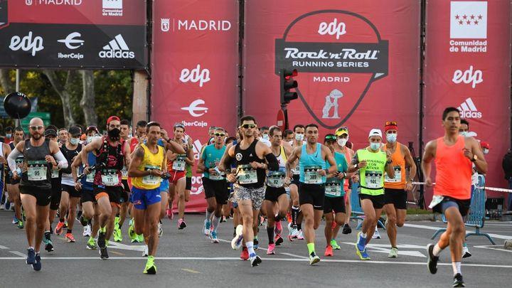 David Rumbao analiza elMaratón de Madrid