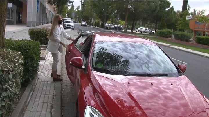Hoop Carpool, la app de Las Rozas para compartir gratis coche y ahorrar gastos