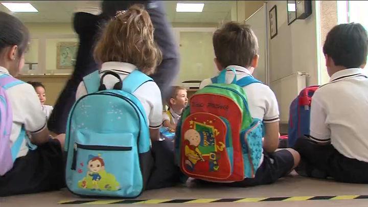 Los pediatras piden que este año se vacune de la gripe a los menores de cinco años