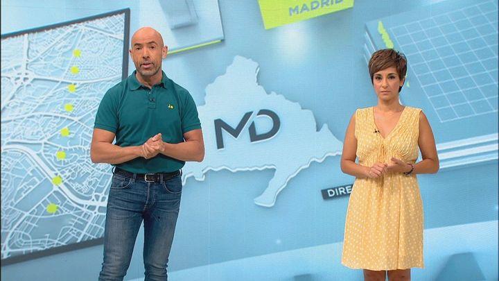 Madrid Directo 24.09.2021