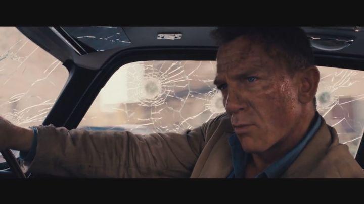 James Bond vuelve al cine para despedir a Daniel Craig a lo grande