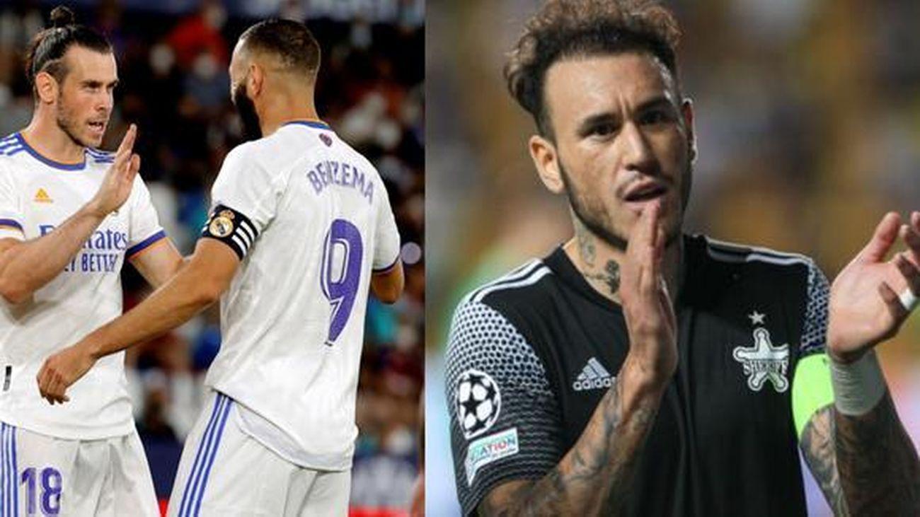 La Champions regresa al Bernabéu con un duelo inédito, Real Madrid-Sheriff Tiraspol