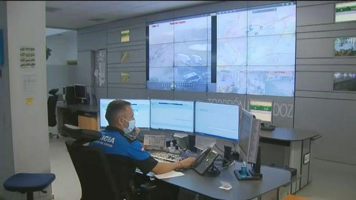 La Policía Local de Torrejón estrena un pionero sistema de control que monitoriza todo el municipio
