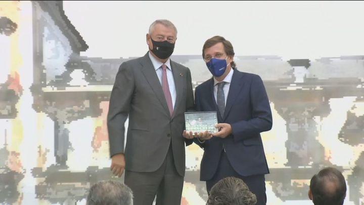 Madrid agradece al sector turístico su esfuerzo y dedicación a la ciudad