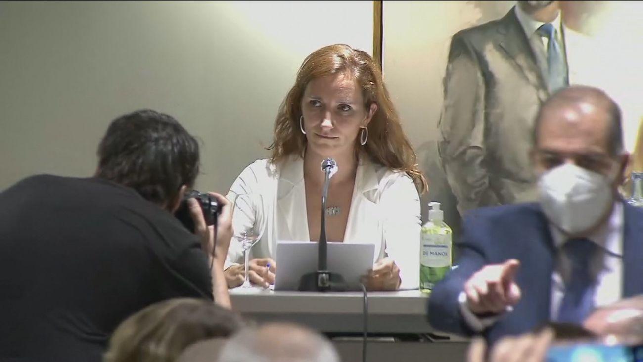 Más Madrid llevará a la Asamblea una ley de cambio climático