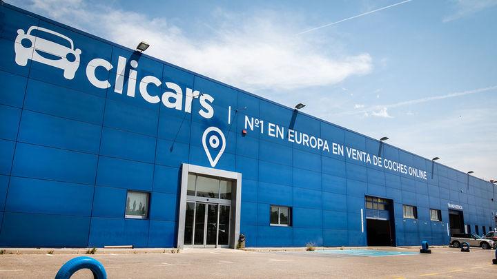 Clicars ofrece más de 100 puestos de trabajo en Madrid