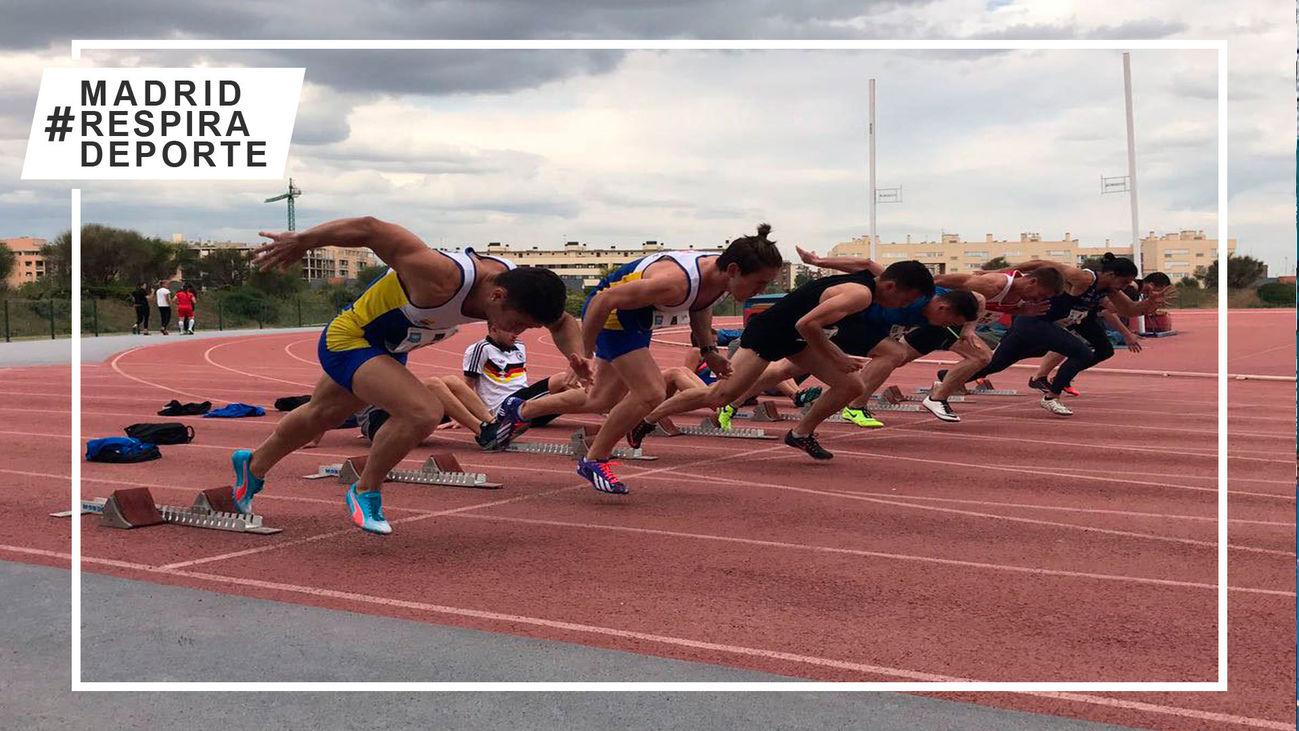 Fuenlabrada tendrá una escuela de atletismo en el campus de la URJC