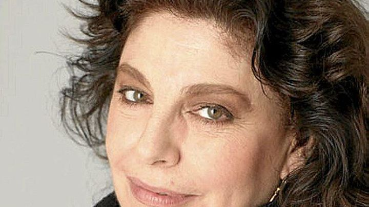 La actriz Charo López, Premio Ciudad de Alcalá de las Artes y las Letras