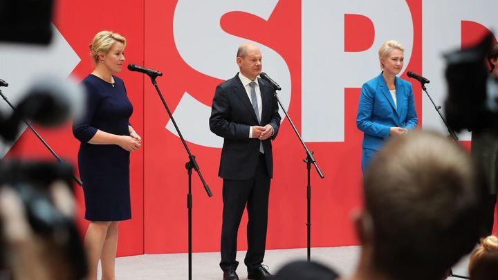Se abre el periodo de negociación en Alemania para formar nuevo gobierno