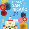 Pignoise, La Oreja de Van Gogh y Víctor Manuel, protagonistas en las fiestas patronales de Leganés