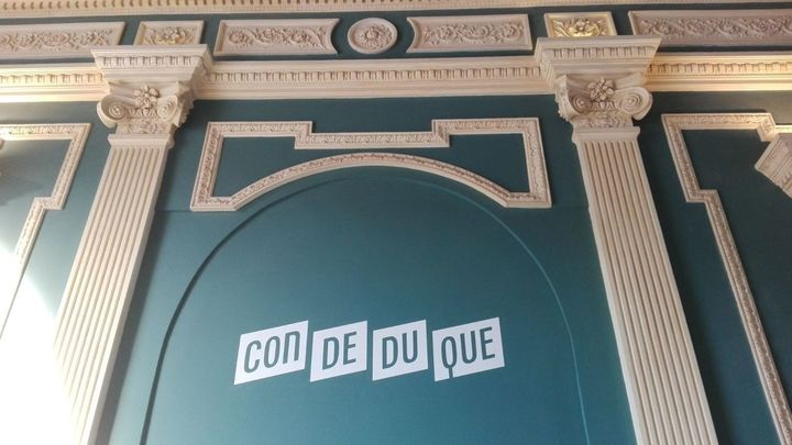 Maquetas de bastiones como la Alhambra, San Juan de Ulúa o la Puerta del Sol de Toledo llegan mañana a Conde Duque