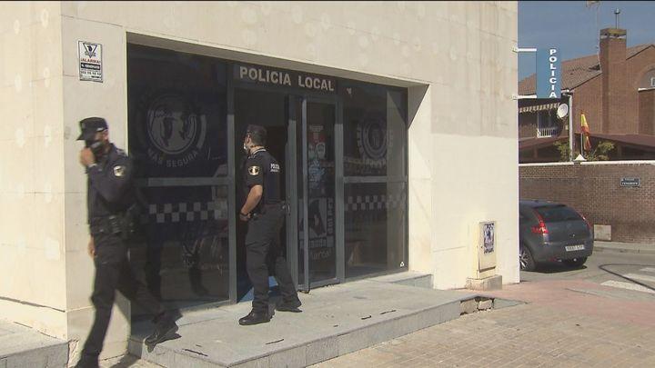 El aumento de la inseguridad obliga al alcalde de Arganda a reabrir la comisaría de La Poveda