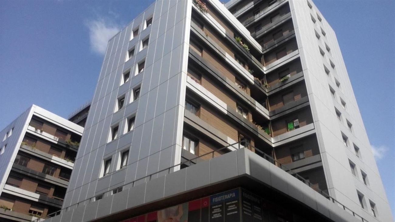 La firma de hipotecas sobre viviendas en Madrid se dispara un 83,5% en julio