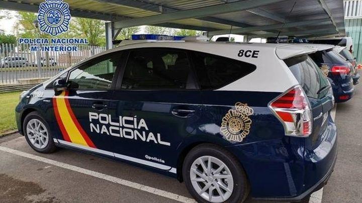Detenido un hombre acusado de tres robos con violencia en Móstoles