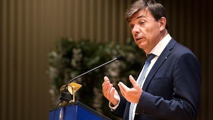 El exrector de la Complutense de Madrid, nuevo rector de la Menéndez Pelayo