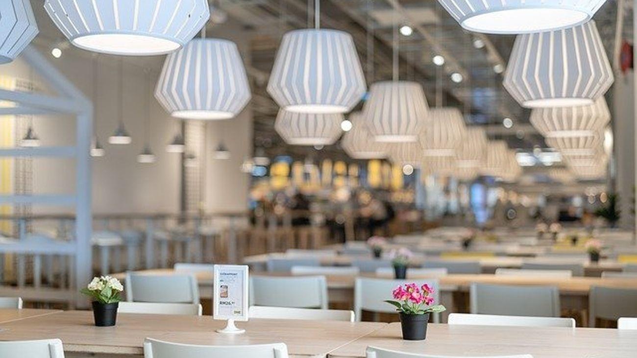 Ikea impulsa un concurso para redecorar los negocios afectados por la crisis de la Covid-19