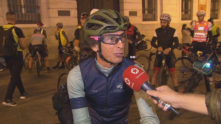 Llega Kilómetro 0, el desafío romántico que une Madrid y Finisterre