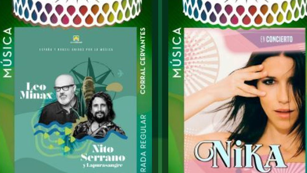 Madrid Río acogerá un ciclo de música brasileña los domingos en octubre