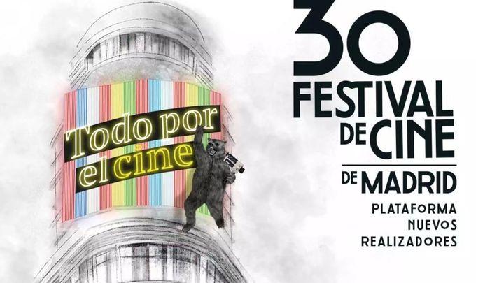 El Festival de Cine de Madrid inicia su 30ª edición