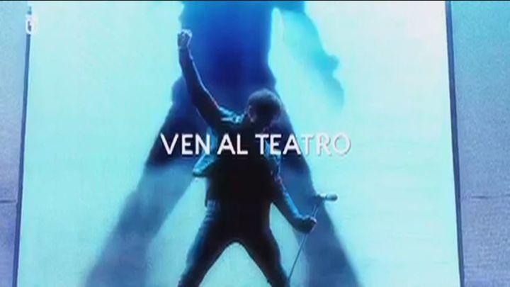 'Ven al teatro, vive Madrid'
