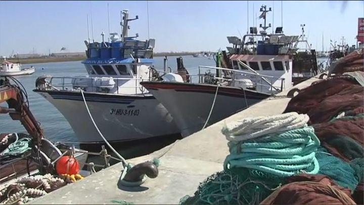 La Unión Europea respalda el veto saharaui sobre los caladeros de pesca