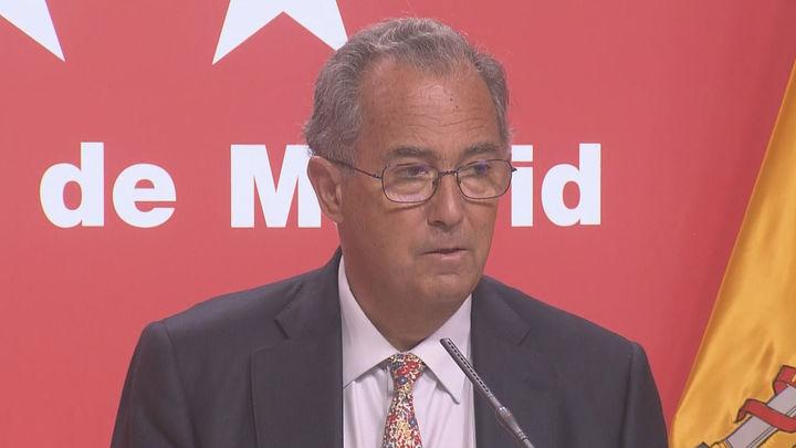 """Madrid pide a Educación que aplace la Ley Celáa: """"No han aprobado aún el decreto, lo hacen todo mal y tarde"""""""