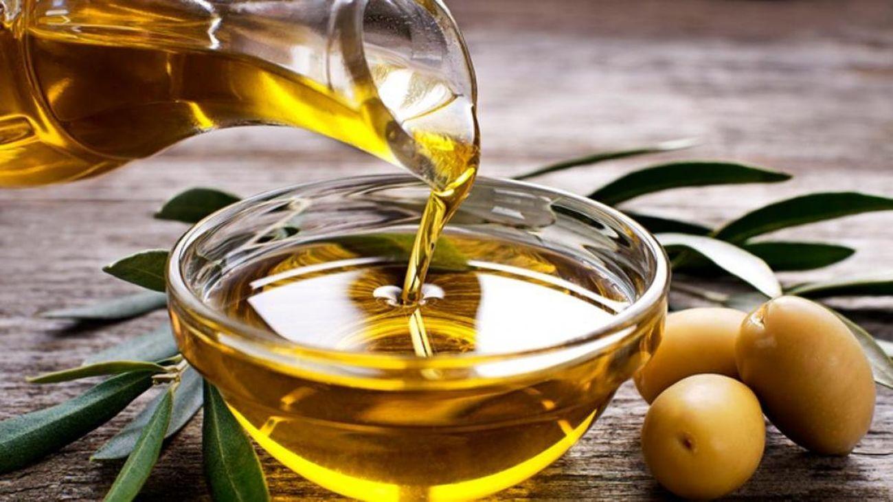 Aceite de oliva, el oro líquido que no puede faltar en nuestra cocina
