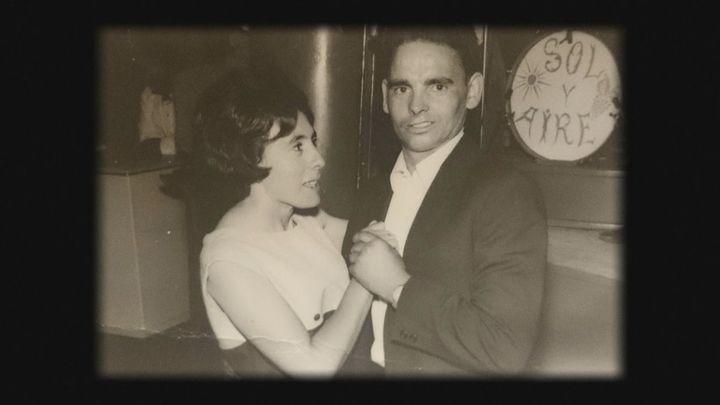 Tomás y Pilar, una historia de amor eterna