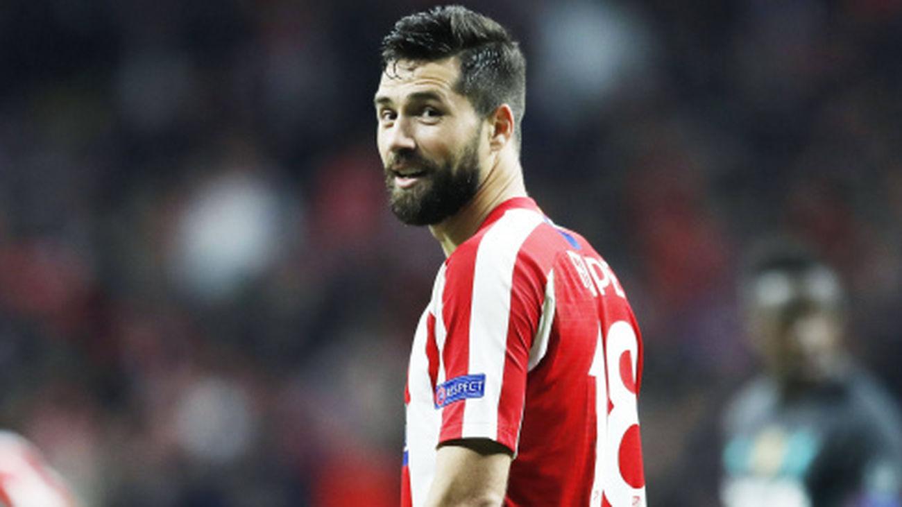 """Felipe no se fía de este Barça: """"Es un adversario muy duro"""""""