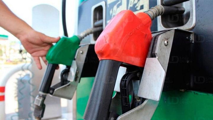 Hacienda recauda más tras el aumento del precio de los carburantes y la luz