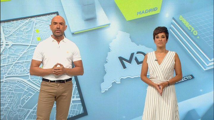 Madrid Directo 29.09.2021