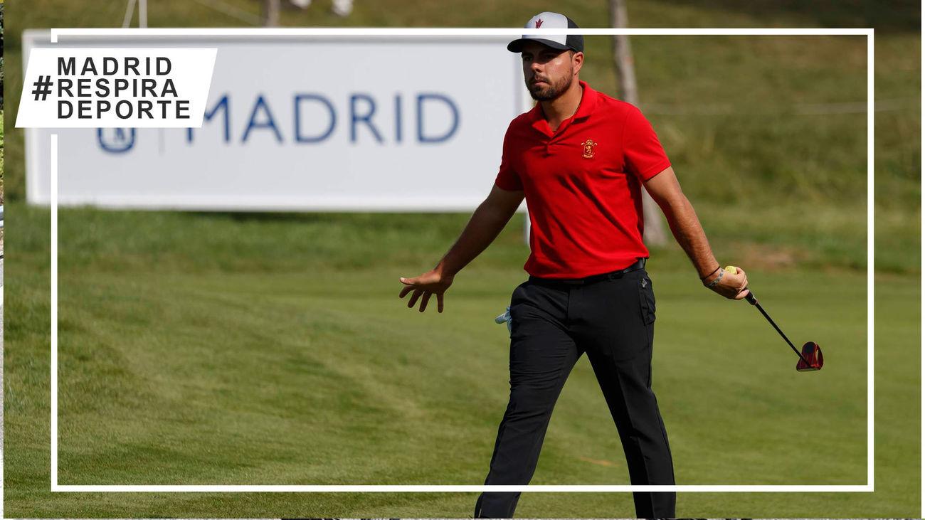 El Open de España de golf recala por décima vez en el Club de Campo