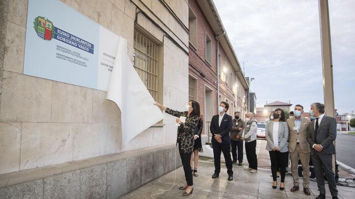 El País Vasco asume la gestión de sus prisiones