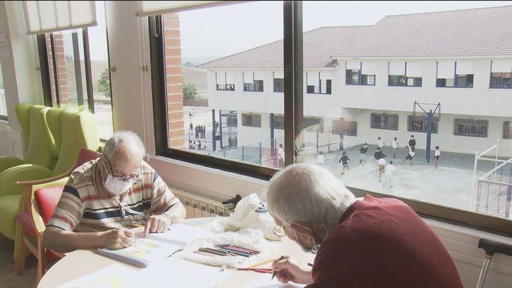 Los mayores celebran su Día Internacional y piden ser tenidos en cuenta por su experiencia y sabiduría