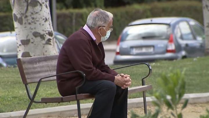 Fuenlabrada inicia la detección de mayores en soledad no deseada