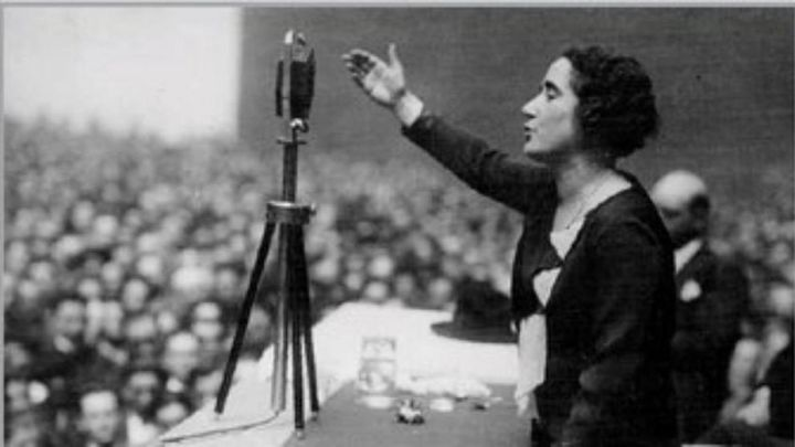El Congreso conmemora los 90 años del sufragio femenino en España