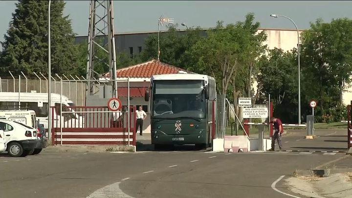 El gobierno vasco asume la política penitenciaria con críticas de las víctimas al acercamiento de etarras