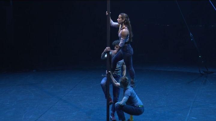 El Teatro Circo Price arranca la temporada de otoño con el Festival de Circo Iberoamericano