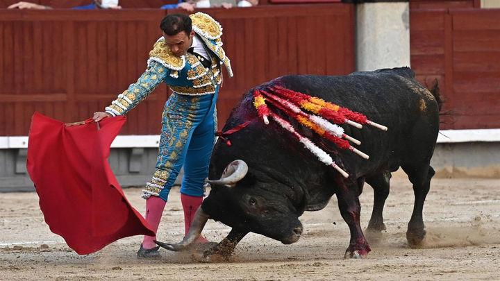 Seis toros para Antonio Ferrera en la Feria de Otoño