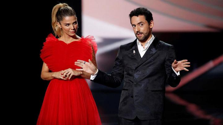 Los Premios Platino celebran su gran noche en Madrid