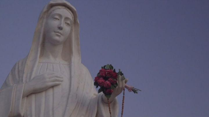 'Medjugore, la película',  un documental madrileño sobre las apariciones marianas