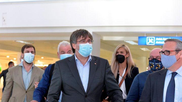 Puigdemont afronta en Cerdeña la primera vista para su posible extradición