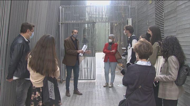Comienza la Semana de la Arquitectura en Madrid